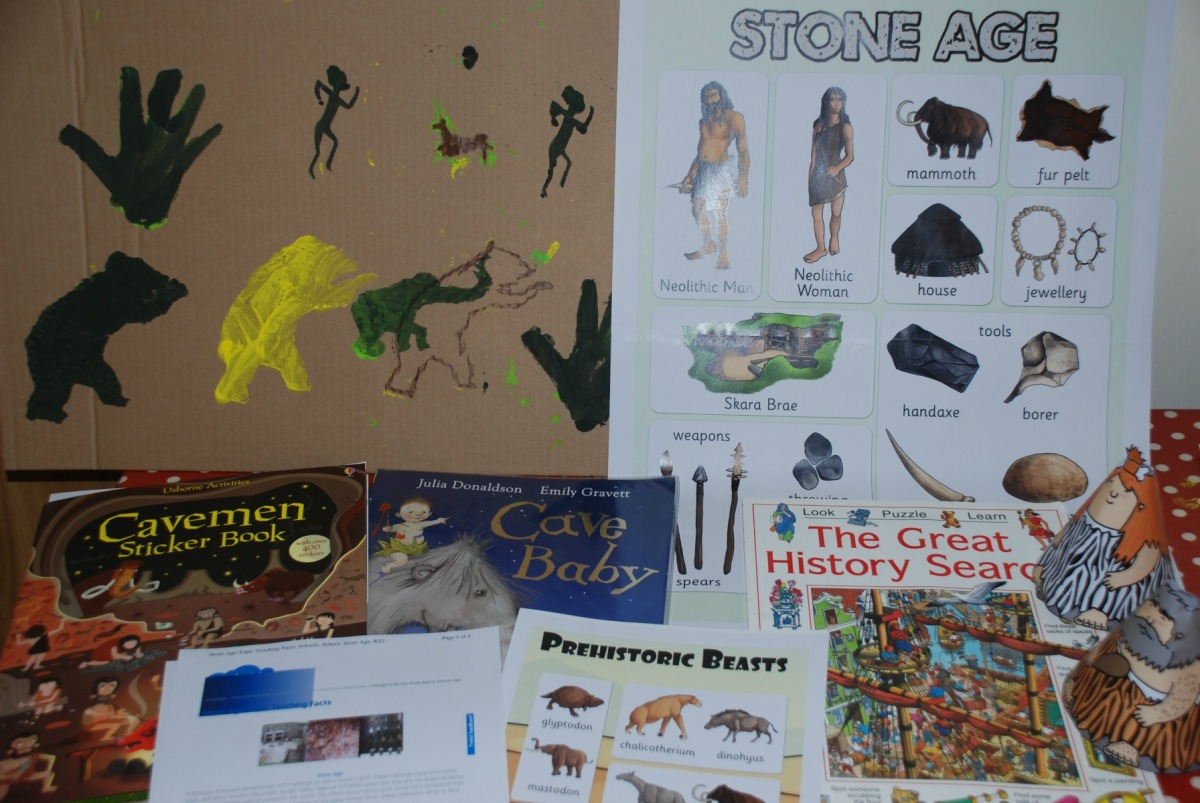 Introduction to the Stone age