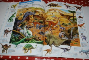 Dinosaur Search