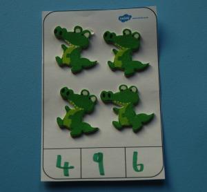 peg card making 4
