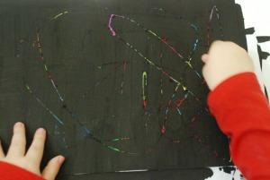 scratch art 4