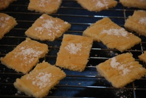 Shortbread Biscuits 2