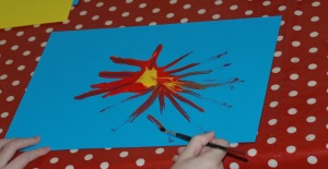 firework painting 3