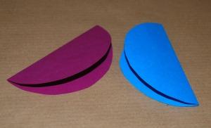 folding circle