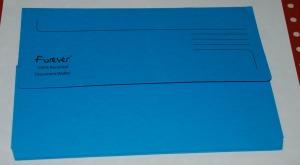 basic card folder