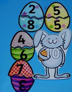 bunny maths 10
