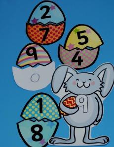 bunny maths 9