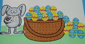 easter number bonds 20