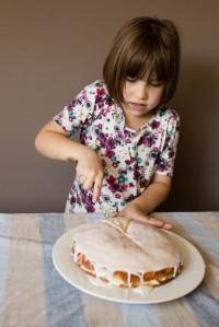 Tesco lemon drizzle cake