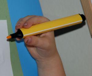 STABILO trio scribbi felt tip pens