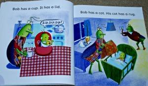 Julia Donaldson Songbirds Stage 1+ book