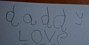 daddy card
