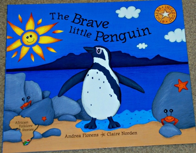 The Brave little Penguin
