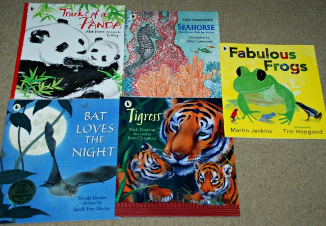 Nature Storybooks