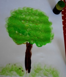 creating-trees-using-some-paint-dabbers