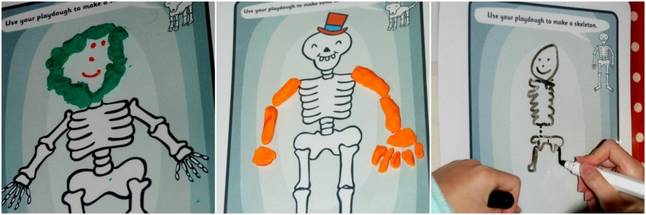funnybones-play-dough-mats-from-twinkl
