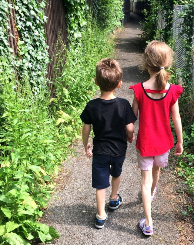 walking-together