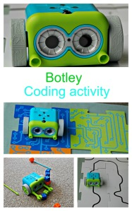 Botley Coding Activity from Learning Resources