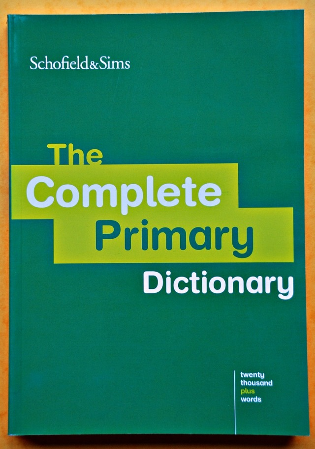 Schofield & Sims Complete Dictionary