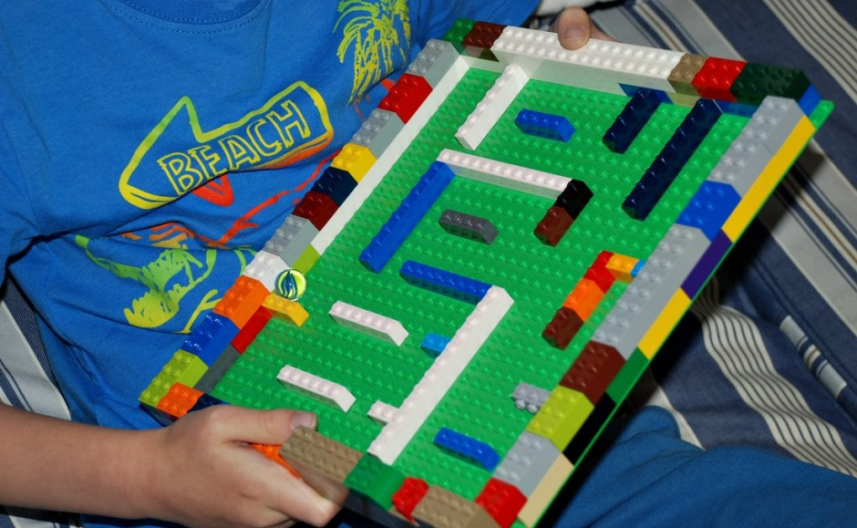 Brick Buiulding 101. 20 Lego project ideas for kids to try at home