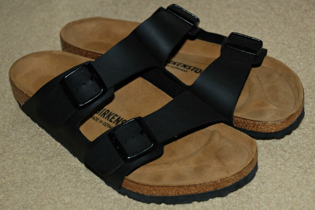 Birkenstock type of home educator