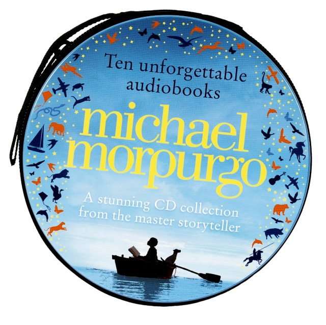 Michael Morpurgo Audio Collection