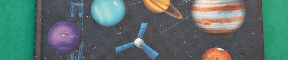 Discover Our Solar System written by Colin Stuart