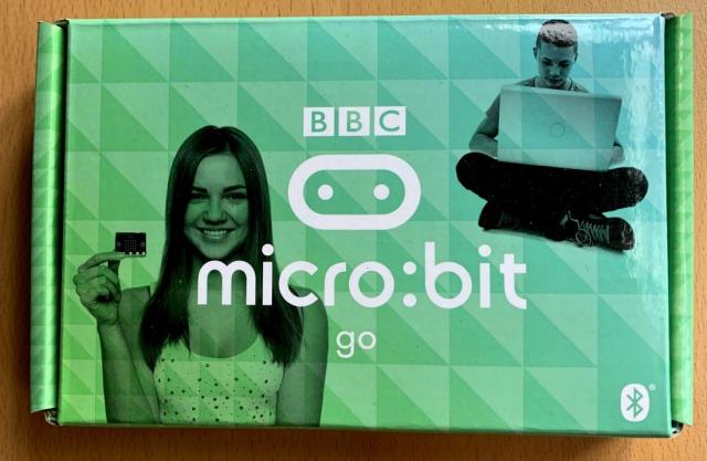 BBC micro bit starter kit