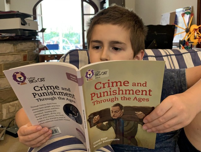 reading Crime and Punishment through the ages