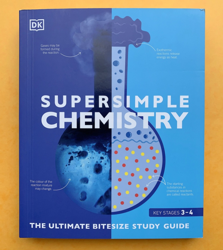 Super Simple Chemistry from DK