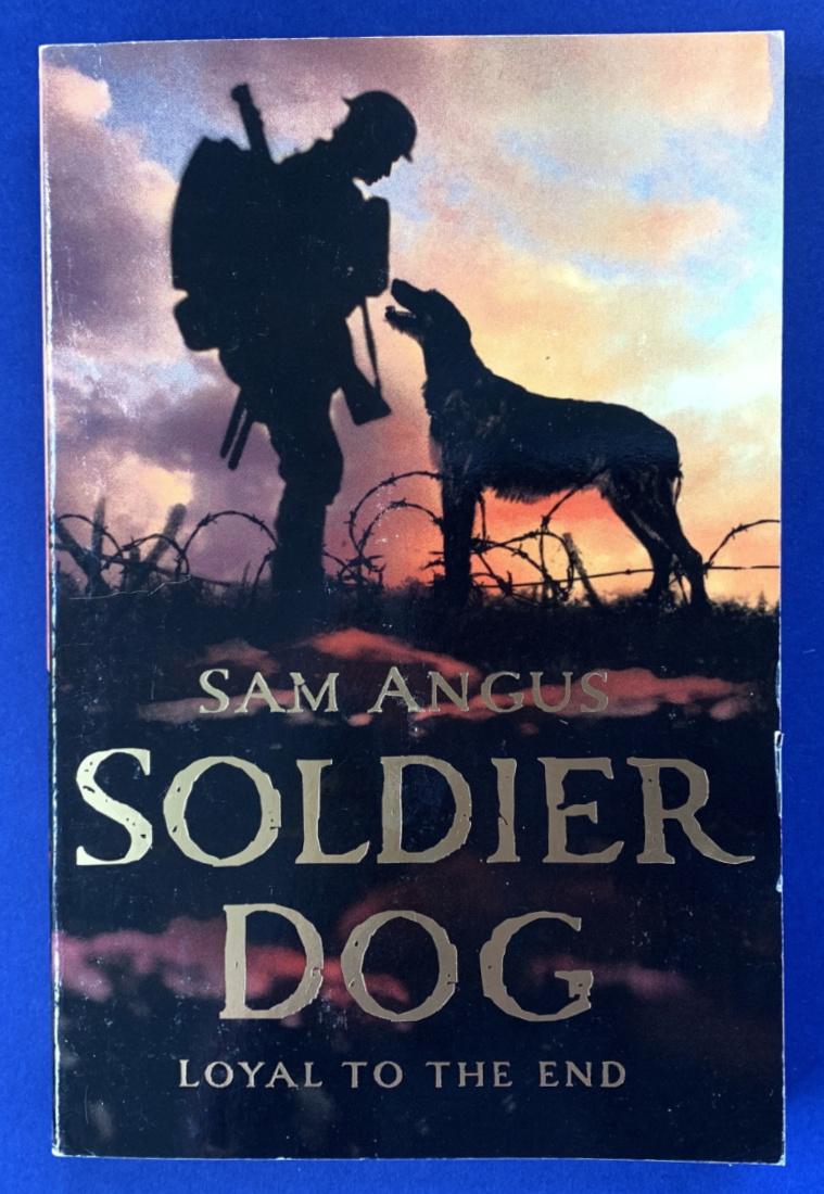 Starting Year 9 History resource ideas. War literature